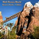 Cover: Der Park-Planer für das Walt Disney World Resort in Florida - 5. Edtion